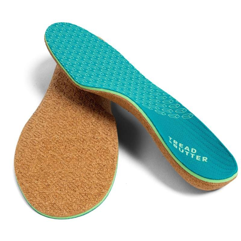 CASCADIA HIGH ARCH INSOLE - ME
