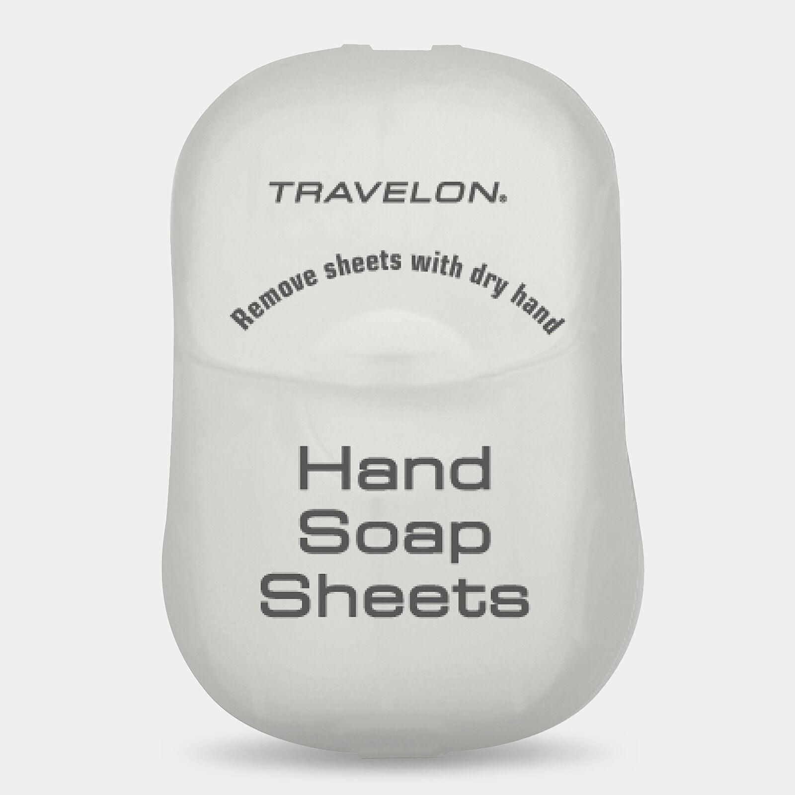 HAND SOAP SHEETS