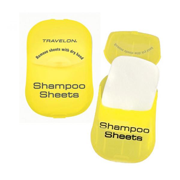 SHAMPOO SHEETS