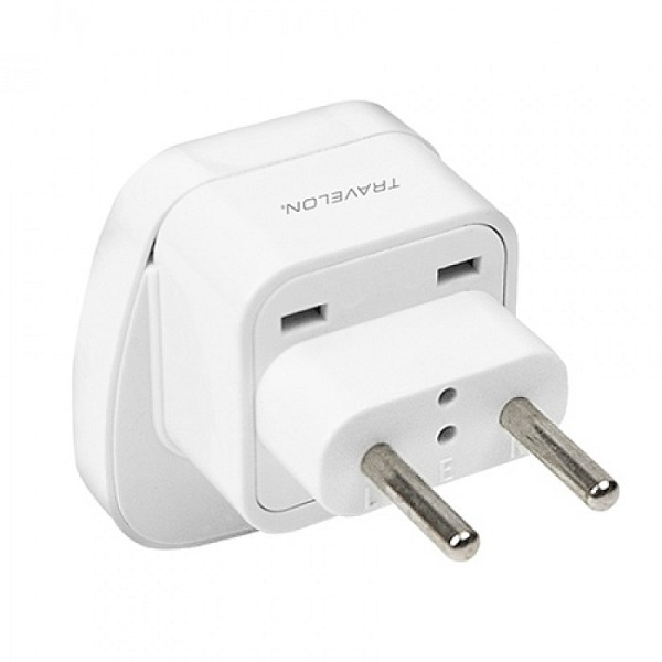 EUROPE ADAPTER NON GROUNDED