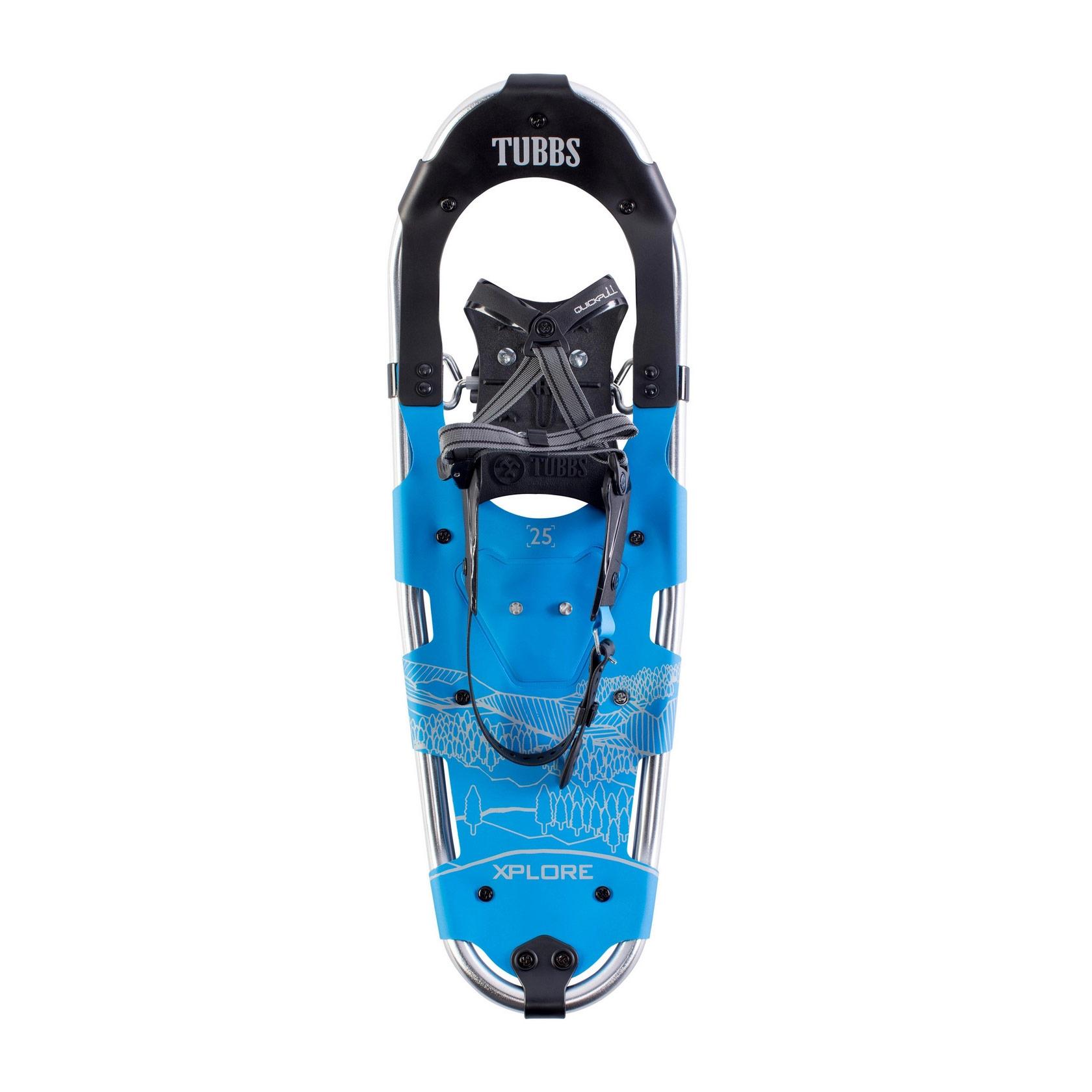 Xplore 25 Snowshoes - Men's