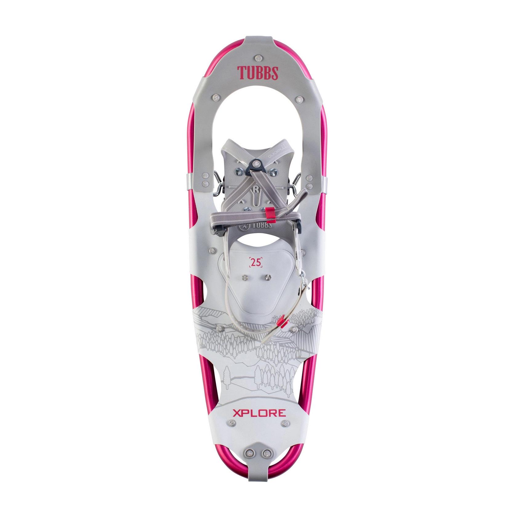 Xplore 25 Snowshoes - Women's