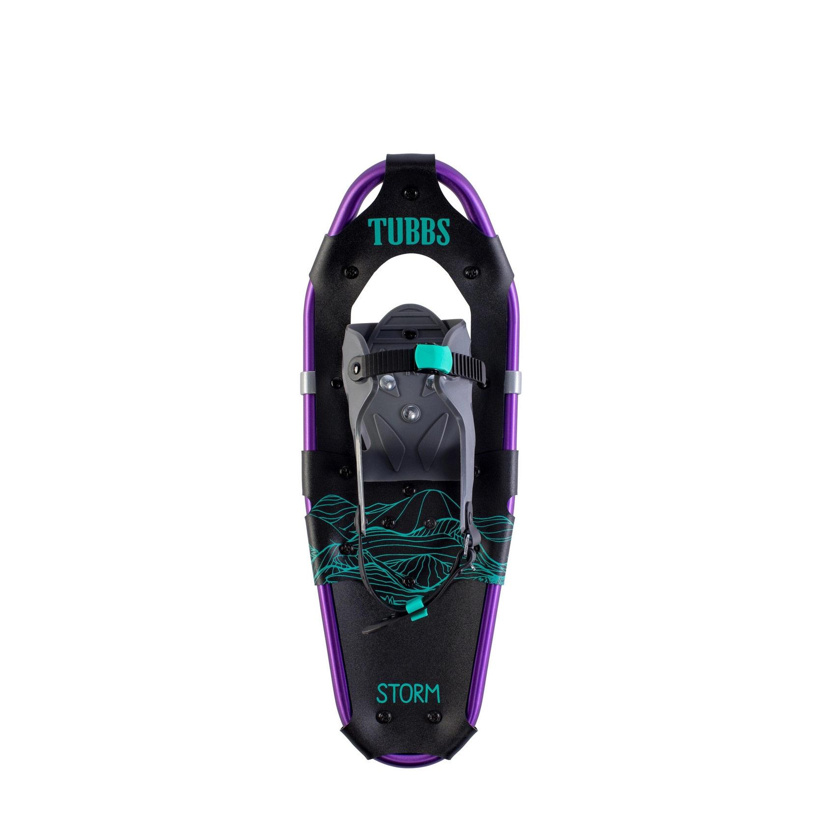 Storm 19 Snowshoes - Purple