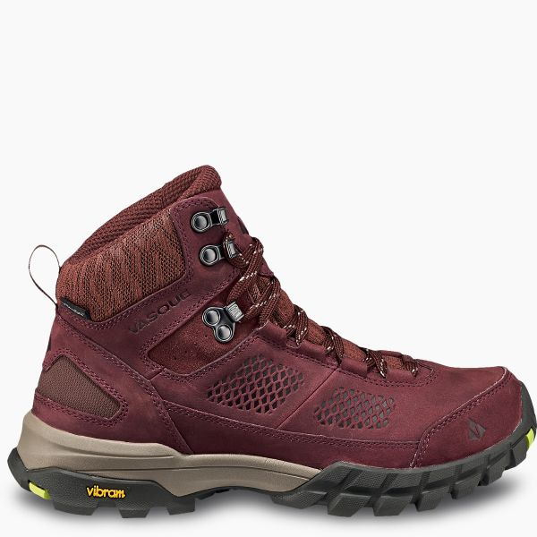 Talus AT UltraDry Boot - Women's