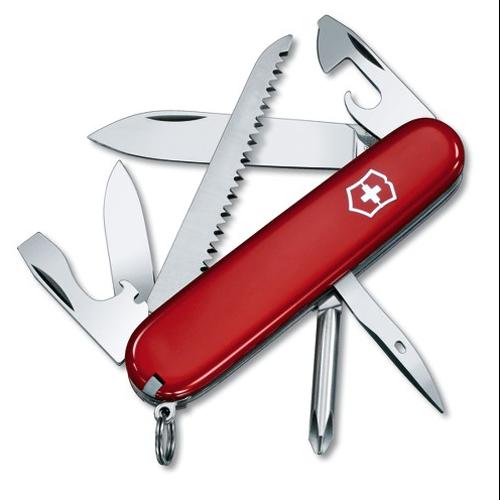 Hiker Field Knife