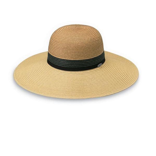 ST TROPEZ HAT - WOMEN'S