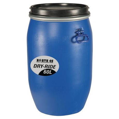 Dry Ride Barrel 60 L