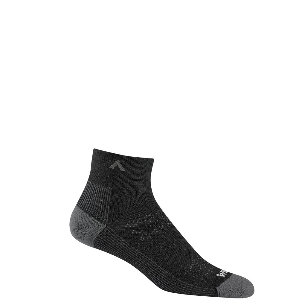 Arbor NXT Quarter Sock