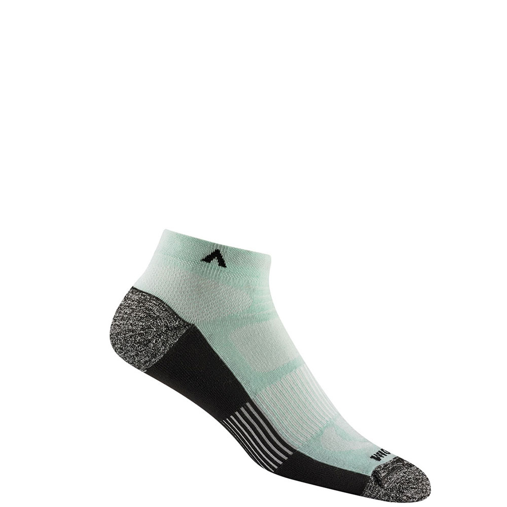 Attain Midweight Low Sock