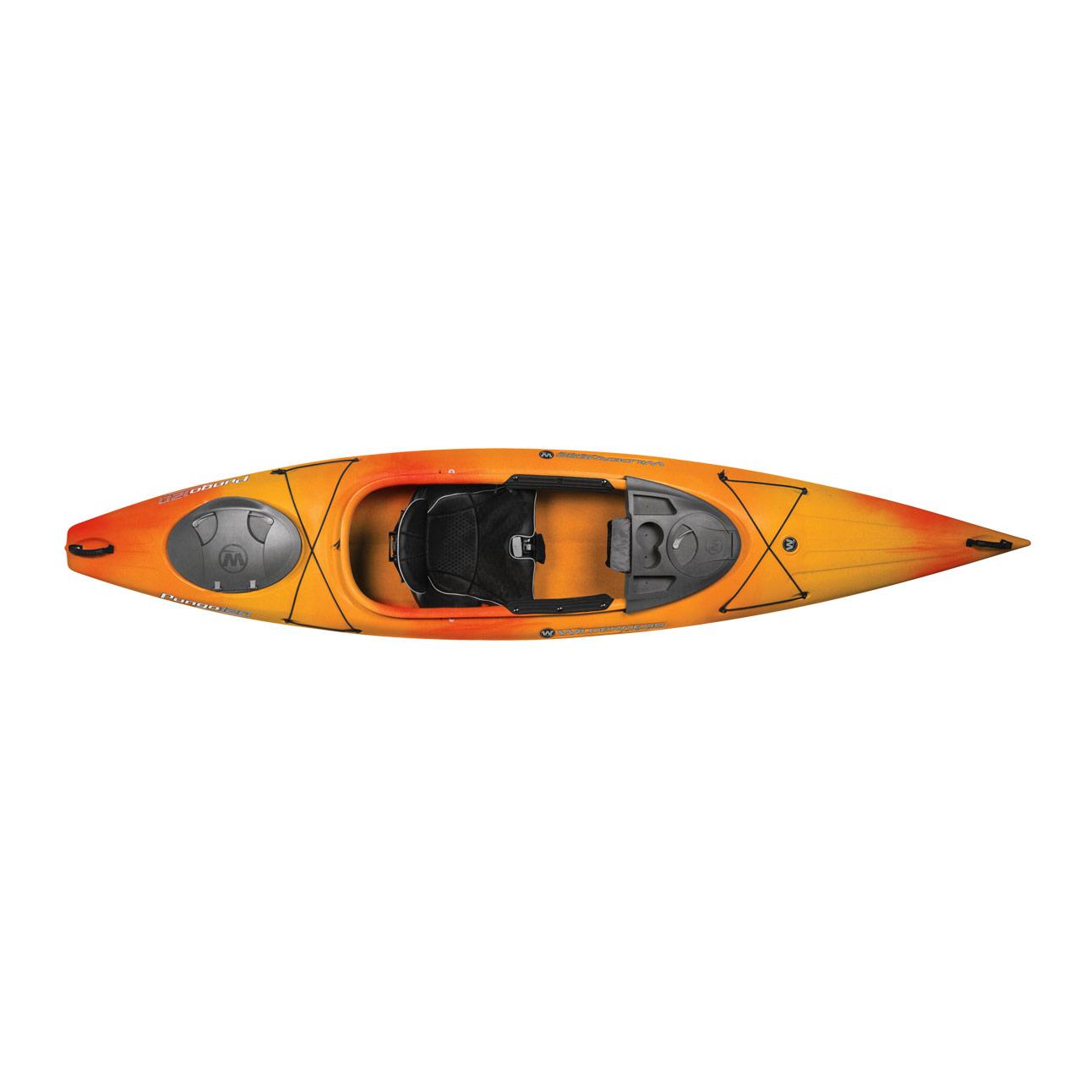 Pungo 120 Kayak