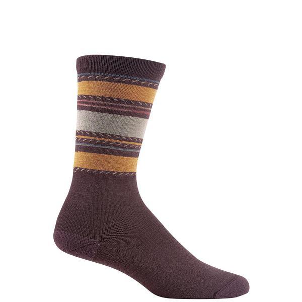 Santa Fe Fusion Sock