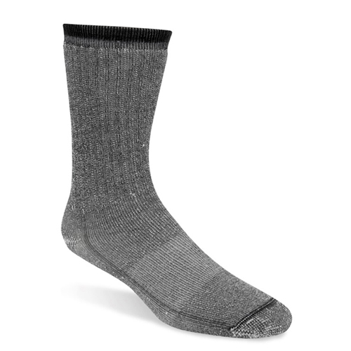Merino Wool Comfort Hiker Sock 2 Pack