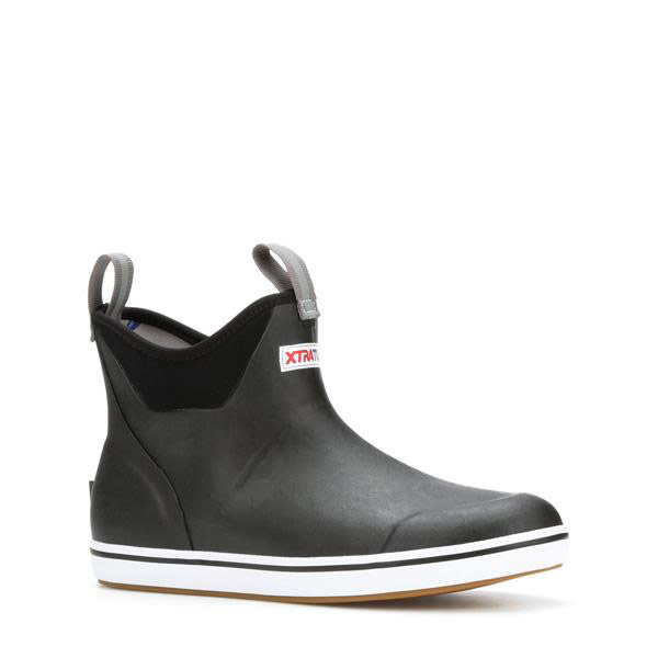 Ankle Deck Boot - Women's